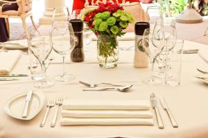 Quinta Jacintina - My Secret Garden Hotel, Hotels  Vale do Lobo - big - 32