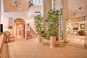 Quinta Jacintina - My Secret Garden Hotel, Hotels  Vale do Lobo - big - 24