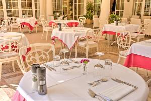 Quinta Jacintina - My Secret Garden Hotel, Hotels  Vale do Lobo - big - 44