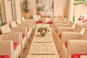 Quinta Jacintina - My Secret Garden Hotel, Hotels  Vale do Lobo - big - 42
