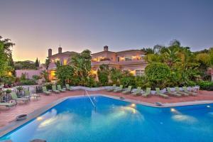 Quinta Jacintina - My Secret Garden Hotel, Hotels  Vale do Lobo - big - 35
