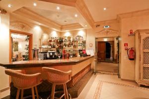 Quinta Jacintina - My Secret Garden Hotel, Hotels  Vale do Lobo - big - 36