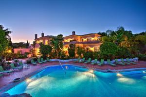 Quinta Jacintina - My Secret Garden Hotel, Hotels  Vale do Lobo - big - 39