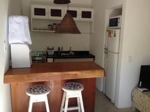 Trancoso Weekend Flats e Suites, Apartmány  Trancoso - big - 21