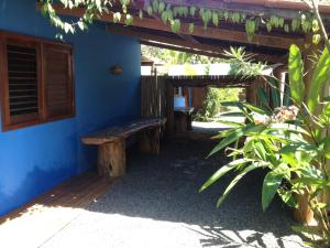 Trancoso Weekend Flats e Suites, Apartmány  Trancoso - big - 19