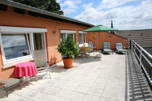 Hotel Pension Weinberg mit Landhaus Nizza