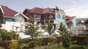 Hotel Kasindi Lubiriha En Abrege Hkl