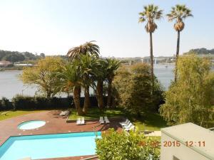 Apartment Douro River - Marine Freixo