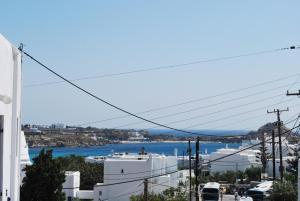 Mina Studios, Aparthotels  Platis Yialos Mykonos - big - 48