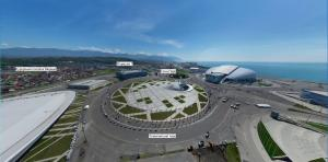 Отель Milana Hotel Olympic Park - фото 9
