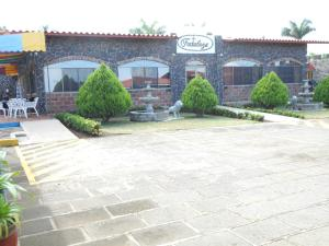 Hotel La Fortaleza