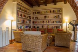 Bantu Hotel By Faranda Boutique, Hotels  Cartagena de Indias - big - 40