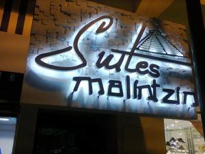 Suites Malintzin, Apartmány  Villahermosa - big - 14