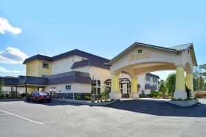 Quality Inn & Suites Tacoma - Seattle, Hotely  Tacoma - big - 43