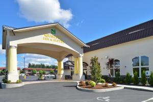 Quality Inn & Suites Tacoma - Seattle, Hotely  Tacoma - big - 32