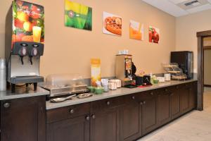 Quality Inn & Suites Tacoma - Seattle, Hotely  Tacoma - big - 21