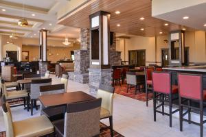 Quality Inn & Suites Tacoma - Seattle, Hotely  Tacoma - big - 22