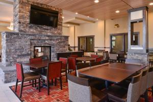 Quality Inn & Suites Tacoma - Seattle, Hotely  Tacoma - big - 20