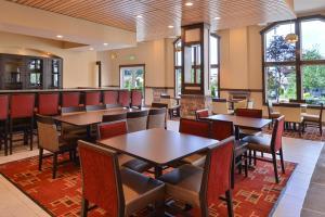 Quality Inn & Suites Tacoma - Seattle, Hotely  Tacoma - big - 23