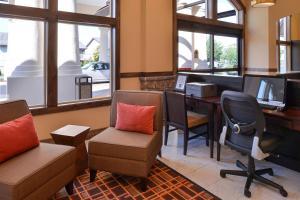 Quality Inn & Suites Tacoma - Seattle, Hotely  Tacoma - big - 19