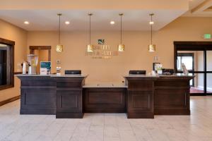 Quality Inn & Suites Tacoma - Seattle, Hotely  Tacoma - big - 16