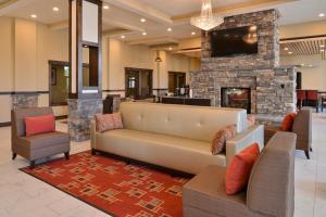 Quality Inn & Suites Tacoma - Seattle, Hotely  Tacoma - big - 1