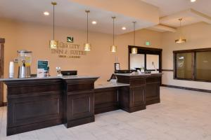 Quality Inn & Suites Tacoma - Seattle, Hotely  Tacoma - big - 15