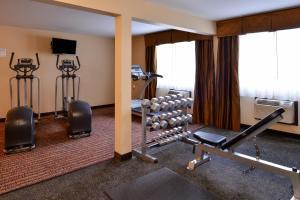 Quality Inn & Suites Tacoma - Seattle, Hotely  Tacoma - big - 14