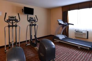 Quality Inn & Suites Tacoma - Seattle, Hotely  Tacoma - big - 13
