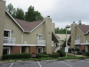 Suburban Extended Stay Hotel Columbia, Hotely  Columbia - big - 34