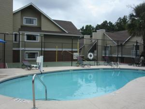 Suburban Extended Stay Hotel Columbia, Hotely  Columbia - big - 33