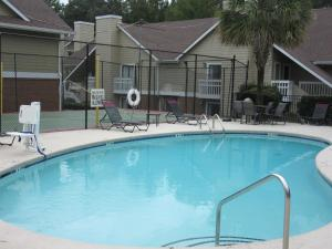 Suburban Extended Stay Hotel Columbia, Hotely  Columbia - big - 30