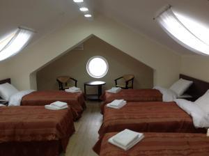 Flamingo Hotel, Hotely  Estosadok - big - 43