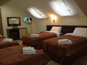 Flamingo Hotel, Hotely  Estosadok - big - 46