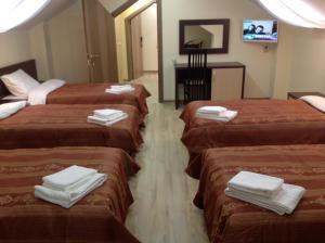 Flamingo Hotel, Hotely  Estosadok - big - 45