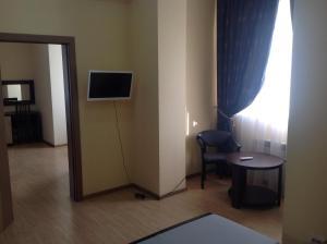 Flamingo Hotel, Hotely  Estosadok - big - 63