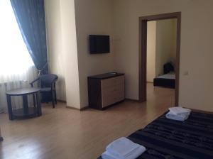Flamingo Hotel, Hotely  Estosadok - big - 62