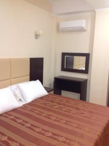 Flamingo Hotel, Hotely  Estosadok - big - 58
