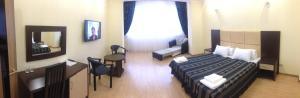 Flamingo Hotel, Hotely  Estosadok - big - 56