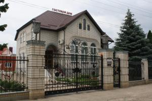 Гостевой дом На Донской - фото 12