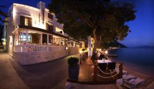 4 star hotel Boutique Hotel Marco Polo Gradac Croatia
