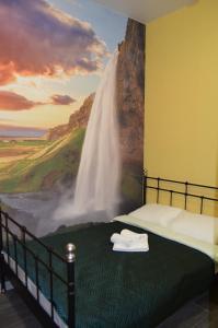 Hotel Le Voyage, Szállodák  Szamara - big - 11