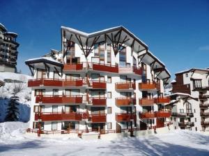 Les Charmes - Apartment - La Tania