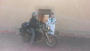 Riad Desert Camel, Hotels  Merzouga - big - 85
