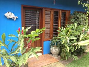 Trancoso Weekend Flats e Suites, Apartmány  Trancoso - big - 29