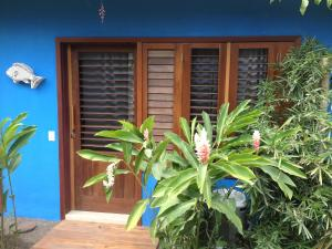 Trancoso Weekend Flats e Suites, Apartmány  Trancoso - big - 30