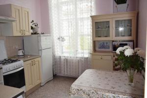 Apartments Na Millionnoy 4