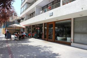 Apartamento Canales