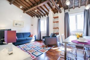 戈韦尔诺韦基奥公寓 (Governo Vecchio)