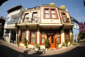 Büyükada Cumbali Konak Hotel